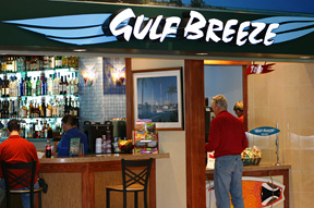 Gulf Breeze Cafe